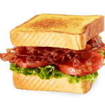 Texas toast BLT